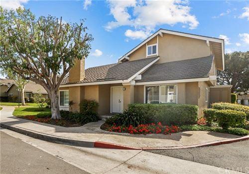 Photo of 9 Bismark #32, Irvine, CA 92604 (MLS # OC21076730)