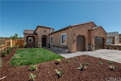 Photo of 5878 Lady Bells Drive #Lot 466, Santa Maria, CA 93455 (MLS # PI20083730)