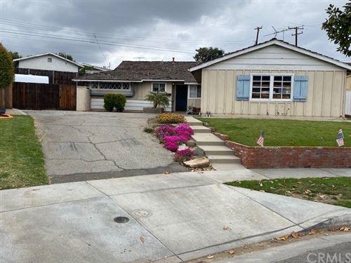 Photo of 14845 Calpella Street, La Mirada, CA 90638 (MLS # PW21091730)