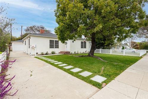 Photo of 2437 Ashland Avenue, Santa Monica, CA 90405 (MLS # SR21099730)