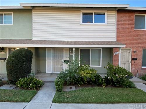 Photo of 15916 STERLING Court, Fountain Valley, CA 92708 (MLS # WS20245730)