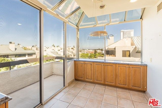 Photo for 2343 CENTURY HILL, Los Angeles, CA 90067 (MLS # 19484730)