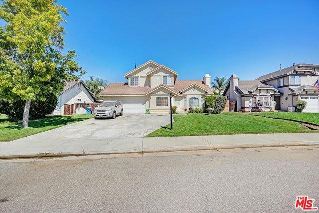 184 Vista Lane, Calimesa, CA 92320 - #: 20641730