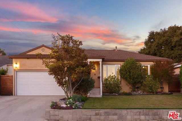 487 W TERRACE Street, Altadena, CA 91001 - MLS#: 20660730