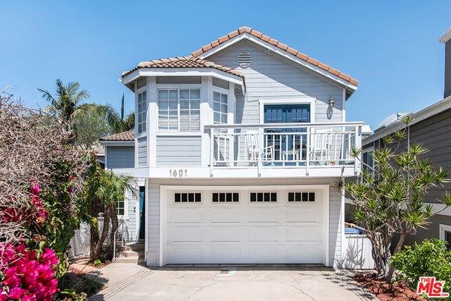 1601 Morgan Lane, Redondo Beach, CA 90278 - MLS#: 21721730