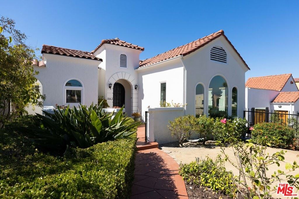 1843 S Highland Avenue, Los Angeles, CA 90019 - MLS#: 21787730