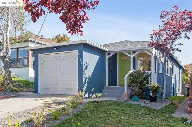 2510 San Mateo St, Richmond, CA 94804 - MLS#: 40943730