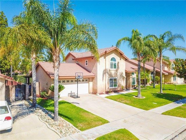 9354 Tangelo Ave, Fontana, CA 92335 - MLS#: CV20128730