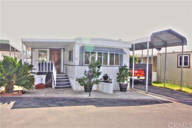 853 N Main Street, Corona, CA 92880 - MLS#: IG21097730
