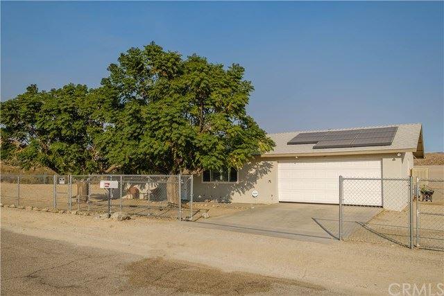 10921 San Jacinto Street, Morongo Valley, CA 92256 - MLS#: JT20216730