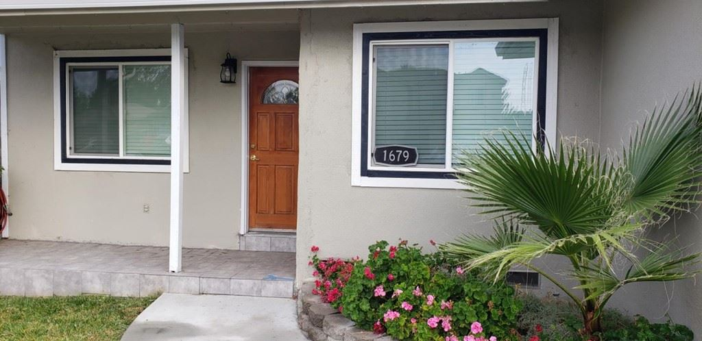 1679 Nickel Avenue, San Jose, CA 95121 - MLS#: ML81855730