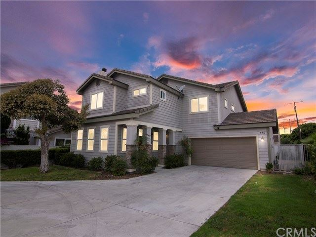 170 Merrill Place, Costa Mesa, CA 92627 - MLS#: NP20107730