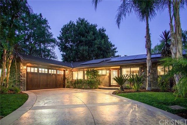 23309 Ladrillo Street, Woodland Hills, CA 91367 - #: SR21092730