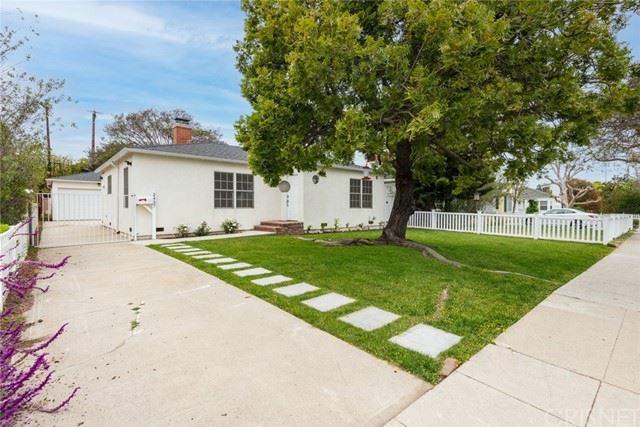 2437 Ashland Avenue, Santa Monica, CA 90405 - MLS#: SR21099730
