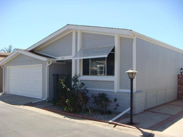 15455 Glenoaks Blvd. #227, Sylmar, CA 91342 - MLS#: SR21203730