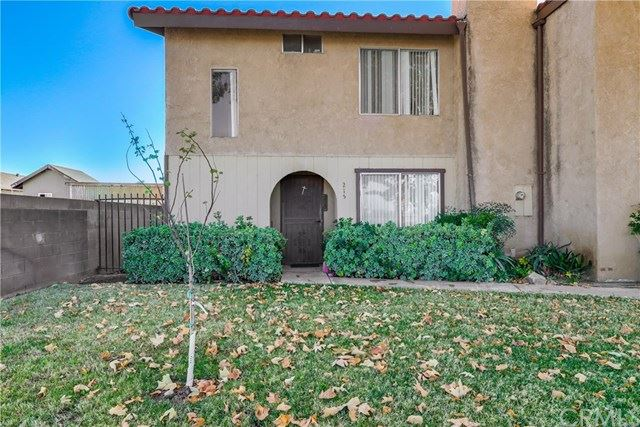215 Tiger Lane, San Jacinto, CA 92583 - MLS#: SW21002730