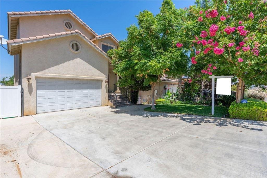14464 Dove Canyon Drive, Riverside, CA 92503 - MLS#: SW21167730