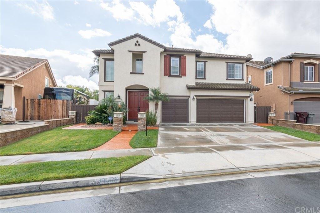 33644 Carnation Avenue, Murrieta, CA 92563 - MLS#: SW21224730