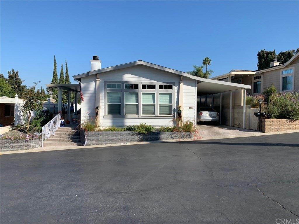 17350 Temple Ave #484, La Puente, CA 91744 - MLS#: TR20234730