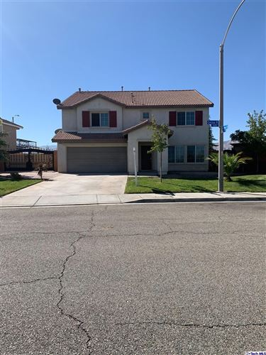 Photo of 6148 Cecina Place, Palmdale, CA 93552 (MLS # 320007731)