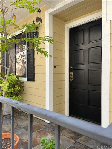 Photo of 11473 Moorpark Street #2, Studio City, CA 91602 (MLS # OC21129731)