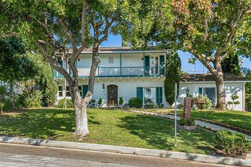 Photo of 1610 Highland Avenue, Glendale, CA 91202 (MLS # P1-1731)