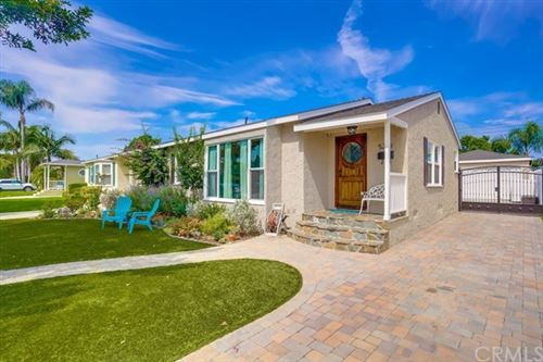 Photo of 5219 E Ebell Street, Long Beach, CA 90808 (MLS # PW20193731)