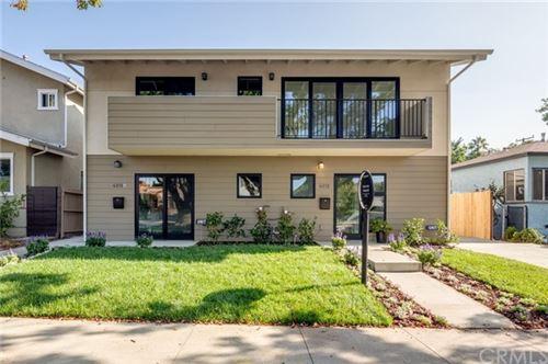 Photo of 4212 La Salle Avenue, Culver City, CA 90232 (MLS # PW21013731)