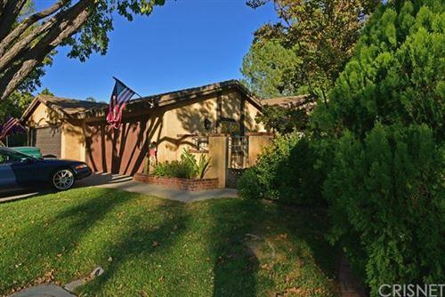Photo of 25644 Serena Drive, Valencia, CA 91355 (MLS # SR20235731)