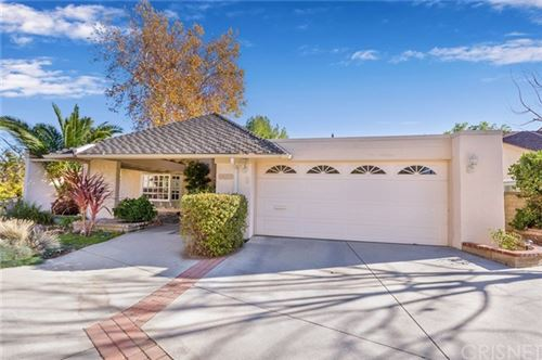 Photo of 24027 Via Candela, Valencia, CA 91355 (MLS # SR21008731)