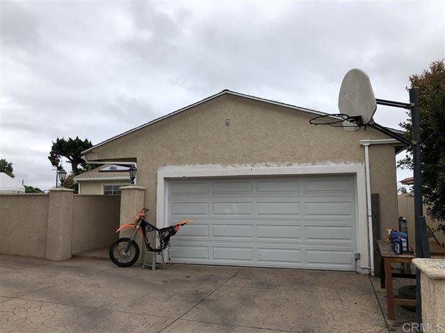 198 Corte Helena Ave, Chula Vista, CA 91910 - #: 200021731