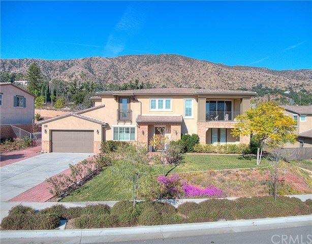 537 Francesca Lane, Glendora, CA 91741 - MLS#: AR20189731