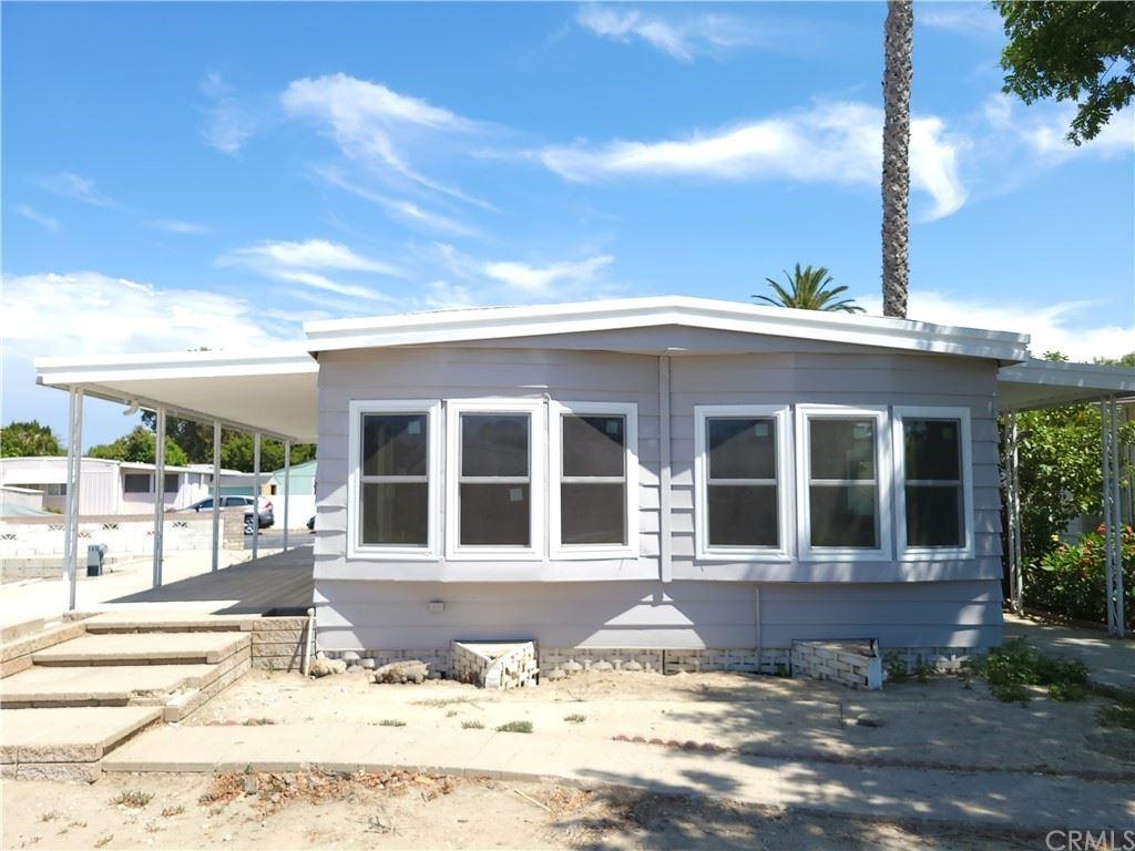 5800 Hamner Avenue #145, Eastvale, CA 91752 - MLS#: DW21191731