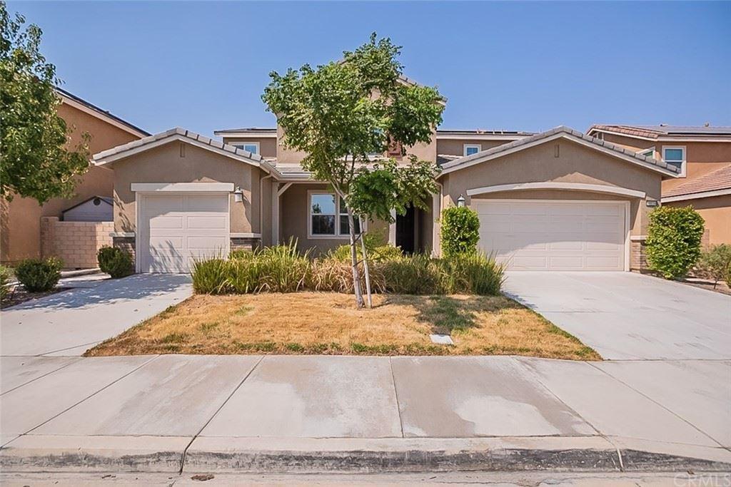 18034 Caraway Court, San Bernardino, CA 92407 - MLS#: IV21209731