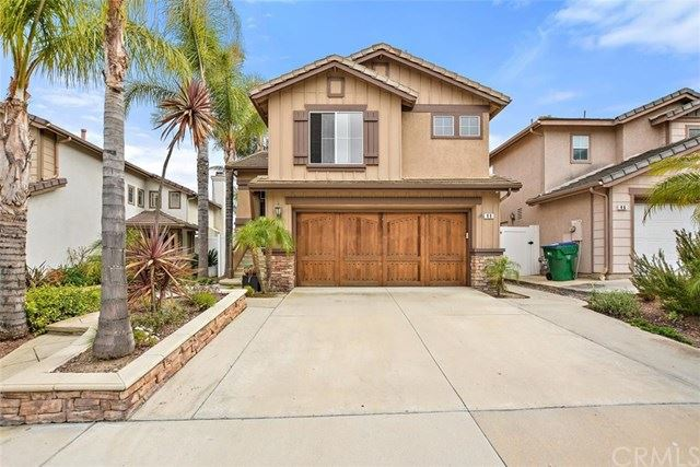 48 Frontier Street, Trabuco Canyon, CA 92679 - MLS#: LG21074731