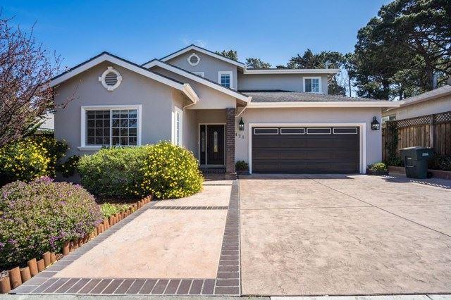 421 Briarwood Drive, South San Francisco, CA 94080 - #: ML81834731
