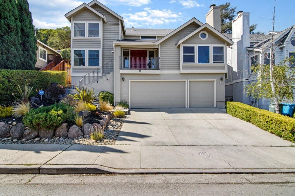 1702 Terrace Drive, Belmont, CA 94002 - #: ML81853731