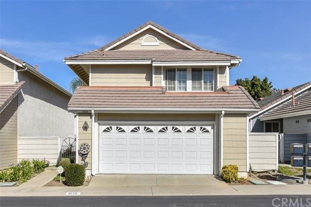 1616 Brougham Place, Hacienda Heights, CA 91745 - #: OC19251731