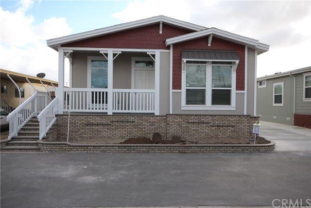 19350 Ward Street #79, Huntington Beach, CA 92646 - MLS#: OC21005731