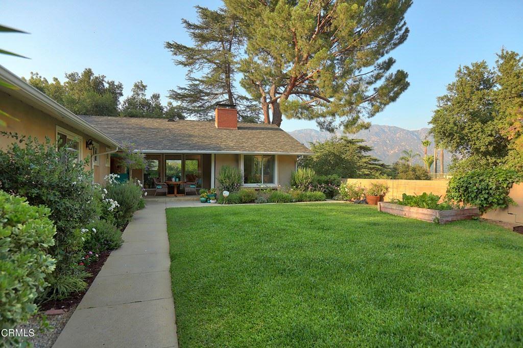 Photo of 309 Inverness Drive, La Canada Flintridge, CA 91011 (MLS # P1-5731)