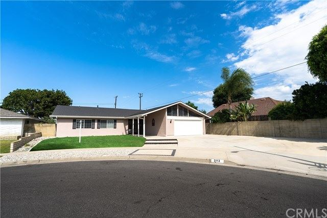Photo for 2113 Jeffrey Circle, Placentia, CA 92870 (MLS # PW19187731)