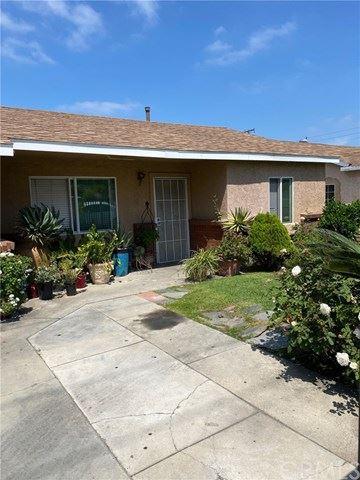 326 N Gunther Place, Santa Ana, CA 92703 - MLS#: PW20137731