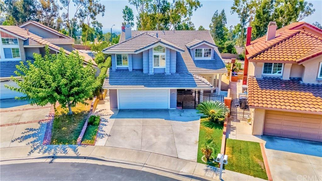 1828 Brooke Lane, Fullerton, CA 92833 - MLS#: SB21166731