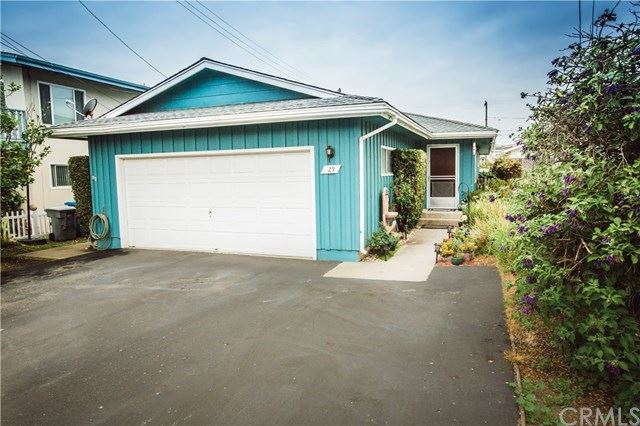 Photo of 29 11th Street, Cayucos, CA 93430 (MLS # SC19163731)