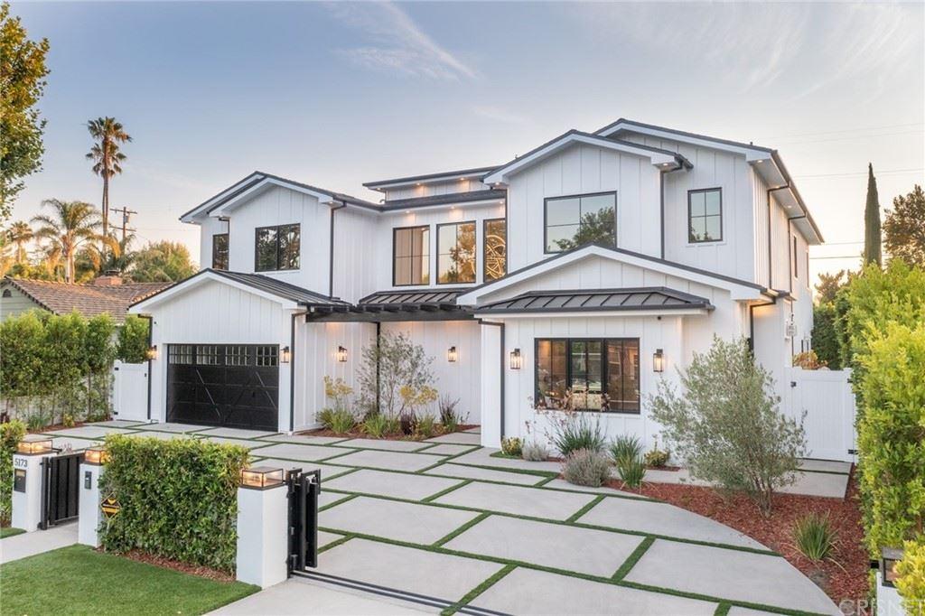 5173 Collett Avenue, Encino, CA 91436 - MLS#: SR21133731