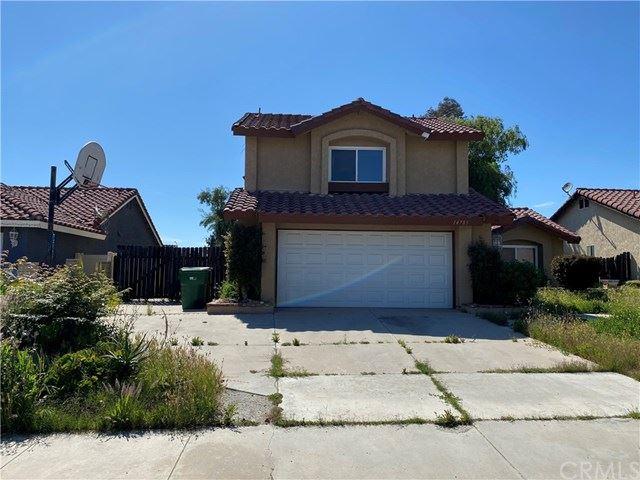 14785 Alba Way, Moreno Valley, CA 92553 - MLS#: WS20076731