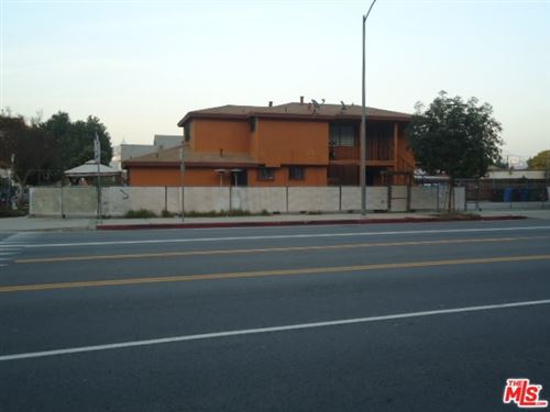 Photo of 1361 RIVERSIDE Drive, Los Angeles, CA 90031 (MLS # 19536732)