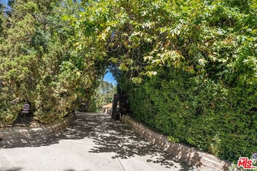 Photo of 7225 Outpost Cove Drive, Los Angeles, CA 90068 (MLS # 20617732)