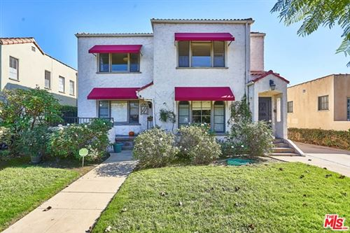 Photo of 1288 S Highland Ave, Los Angeles, CA 90019 (MLS # 20655732)