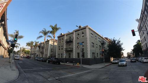 Photo of 6434 YUCCA Street #314, Los Angeles, CA 90028 (MLS # 20660732)